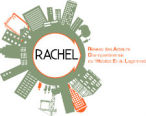 SAVE THE DATE - RACHEL